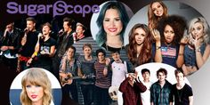 Personality Quiz -- SugarScape Can we guess which fandom you belong to?  -Sugarscape.com