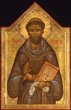 Seraphic Restorations - Saint Francis of Assisi 2 < Gallery