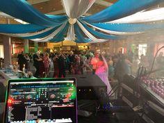 Russische Hochzeit in Hamburg mit DJ Boss und Tamada. Gute Laune & Partystimmung angesagt :o)