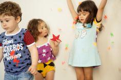 La moda infantil + divertida de la mano de Rocky Horror Baby