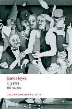 Ulysses DOWNLOAD PDF/ePUB [James Joyce] pdf download