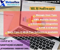 MLM software offers software among the MLM companies, MLM business individuals, network marketers and all other members who want to start their MLM business. Direct Marketing, Multi Level Marketing, Banking Software, Core Banking, Binary Tree, Mlm Plan, Business Requirements, How To Attract Customers, Finance