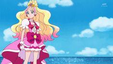 Go! Princess Precure Episode 3 English sub http://www.animekiller.com/go-princess-precure