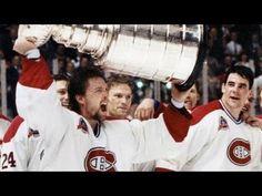 La Coupe Stanley de 1993 à Montréal : Le Documentaire