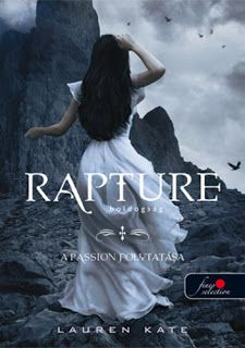 Rapture, book 4 in the Fallen book series by Lauren Kate Fallen Novel, Fallen Book, Fallen Saga, Lauren Kate Fallen Series, Free Books, Good Books, When The World Ends, Fall Begins, Kindle Unlimited