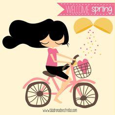ladies and gentlemen... la #primavera #laladronadeestrellas  www.laladronadeestrellas.com