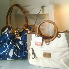 Relic Purses 2x1 Selling two Relic brand purses in good condition. One is NWT Relic Bags Hobos