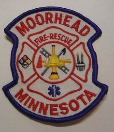 MOORHEAD-MINNESOTA-FIRE-DEPT-PATCH