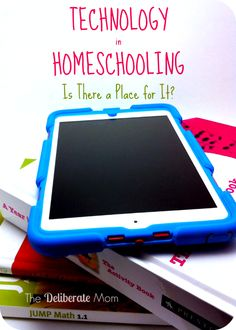 Using Technology in Homeschooling Also with Science, health, social sciences free educational resources.