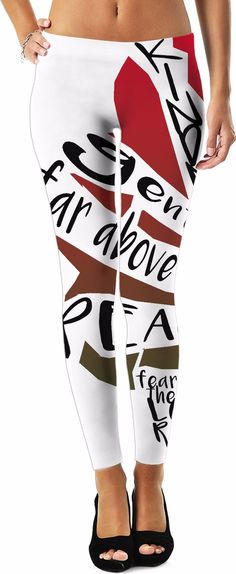 Check out my new product https://www.rageon.com/products/leggings-113?aff=HlEC on RageOn!