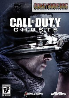 CALL OF DUTY: GHOSTS STEAM CD-KEY GLOBAL #callofdutyghosts #steam #cdkey #pcgames #giochipc #azione #fps #multiplayer #wargame