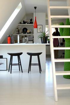 Look! Pimp Your Room: Barhocker Kya Von Freifrau