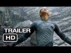 'After Earth', la película
