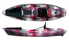 Feel Free Moken Fishing Kayak Review