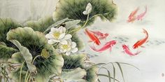asian Painting | offer the largest selection of original hand painted Chinese paintings ...