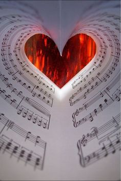 Family owned and operated since we offer a wide selection of musical instruments and accessories for sale, as well as school instrument rentals. Sound Of Music, Music Is Life, My Music, Music Heart, Heart Songs, Soul Music, Heart Art, Music Gif, Pink Music