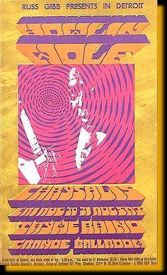 30.-31.8.1968; howlin' wolf; usa, detroit, grande ballroom; (db)