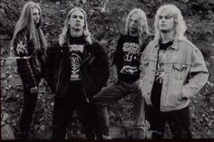 CREMATORY: Swedish Death Metal Band Of The Week - http://blog.bazillionpoints.com/2012/12/27/crematory-swedish-death-metal-band-of-the-week-2/