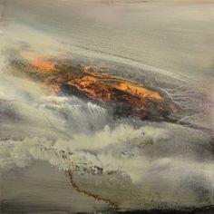 "Saatchi Art Artist Maurice Sapiro; Painting, ""And The Angels Sing"" #art"