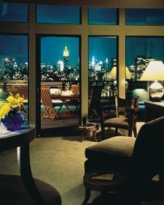 Soho Grand Hotel. NYC.