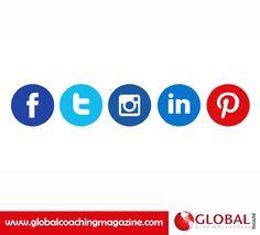 ¿Ya nos sigues en todas nuestras redes sociales? Te dejamos los links:  Twitter: https://twitter.com/MagazineCoach  Instagram: https://www.instagram.com/globalcoachingmagazine/   Linkedin:  https://www.linkedin.com/in/global-coaching-magazine-39663973/