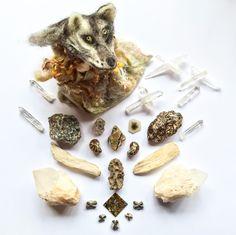 Crystal Grid, Conversation, Stones, Healing, Crystals, Rocks, Crystal, Crystals Minerals, Rock
