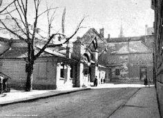 Sopron első mozija 1908-ban Hungary, Elsa