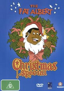 christmas 1977 | The Christmas Special Day 10: The Fat Albert Christmas Special (1977 ...