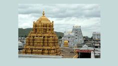 """Addressing media persons outside temple on Wednesday at Tirumala, Raju said, """"following the orders of AP CM N Chandrababu Naidu, under the instructions of TTD EO  D Sambasiva Rao, we are making all out arrangements to see that the common pilgrims have a hassle-free Vaikuntha dwara new year darshan on January 1 and 2."""
