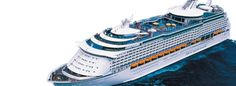 The Oasis of the Seas.  7 Distinct neighborhoods- 25 Dining options- 2,394 Crew to serve you! Does it get better than that?