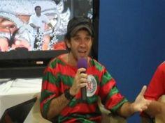 Zé Paulo fala sobre sua saída da X-9 Paulistana (Foto - Divulgação)