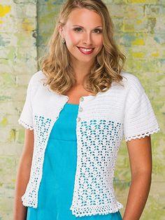 32 Must Make Summer Crochet Patterns to Download in the Crochet Summer 2014 Magazine!