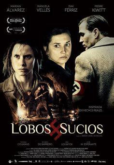 Lobos sucios (2015) - FilmAffinity