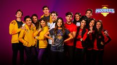 Nickelodeon Africa to Premiere New eSports Series 'Noobees' on Monday February 2019 Desktop Wallpapers Tumblr, Kali Ma, Nickelodeon Shows, Gamers, Esports, Tween, Sailor Moon, Africa, My Love