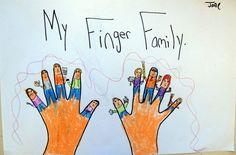 My family. www.facebook.com/creativeexpressionsofart