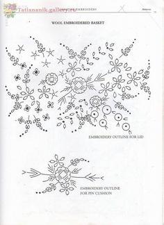 Gallery.ru / Photo # 3 - Creative Embroidery - Tatiananik
