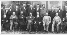Columna de Torres: El Gran Torneo de Hasting 1895 (2)