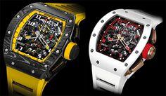 Armbanduhren für Damen & Herren - Teure Uhren - Hublot, Rolex & Co.