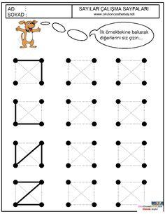 Color Worksheets For Preschool, Preschool Colors, Preschool Learning Activities, Kindergarten Writing, Kindergarten Worksheets, Educational Activities, Preschool Activities, Kids Learning, Coding For Kids