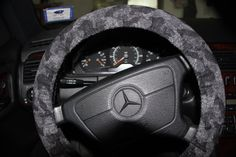 Steering wheel cover popular cover wheel black and by SouthernA