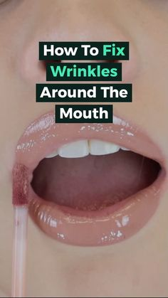 How To Maintain Healthy & Luminous Lips - Beauty Industry Experts Agree This is a Great Solution for Younger, Plumper Looking Lips! City Lips, Lip Wrinkles, Lip Hydration, Beautiful Lips, Lip Plumper, Lip Care, Health And Beauty Tips, Eyebrow Makeup, Lip Colors