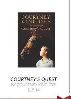 Courtney's Quest