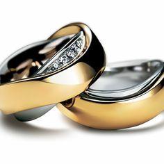 f3b51e0ff36de Alianzas de oro y plata originales. Personaliza las tuyas para tu boda. www.