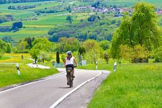 Germany has opened the first three-mile stretch of a bicycle highway that will eventually span over 62 miles, connecting 10 western cities including Duisburg, Bochum, and Hamm, as well as four universities.
