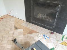 Parquet Flooring, Tile Floor, Hardwood, Room, Bedroom, Tile Flooring, Rooms, Hardwood Floor, Peace