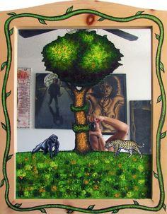 """The Last Tree In The Jungle"""