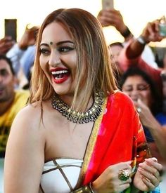 Sonakshi Sinha-How about this look.. Pretty or Not?