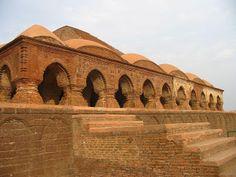 India Tour Guides - A comprehensive travel guide book for all: Bankura Bishnupur Terracotta Work