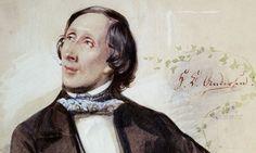 Hans Christian Andersen birthday quiz