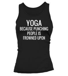 Limited Edition - Funny Yoga Clothes  #yoga #idea #shirt #tzl #gift #gym #fitness